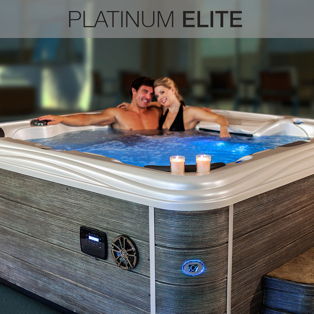 PLATINUM ELITE HOT TUBS