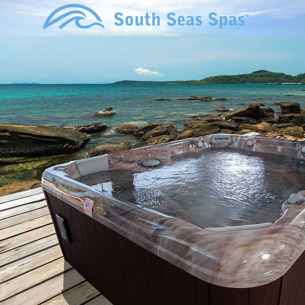 South Sea Spas Hot Tubs Ireland