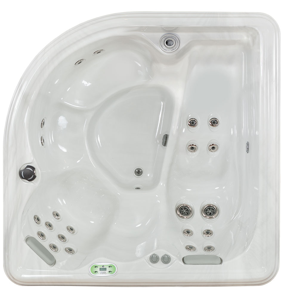 Camellia hot tub jacuzzi Ireland