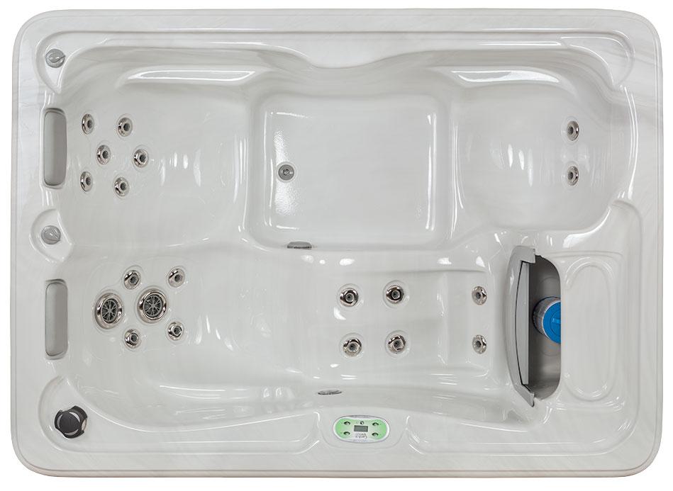 Forsythia Hot Tub Ireland