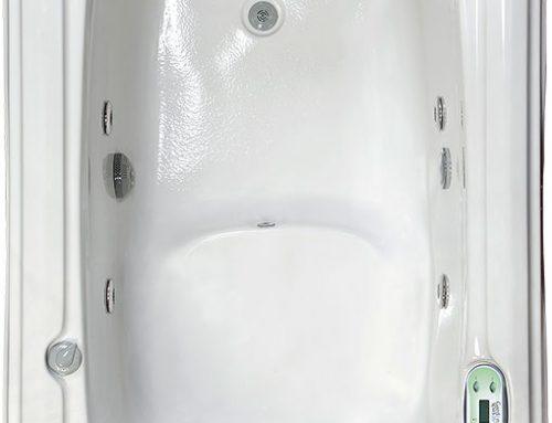 Gardenia Hot Tub
