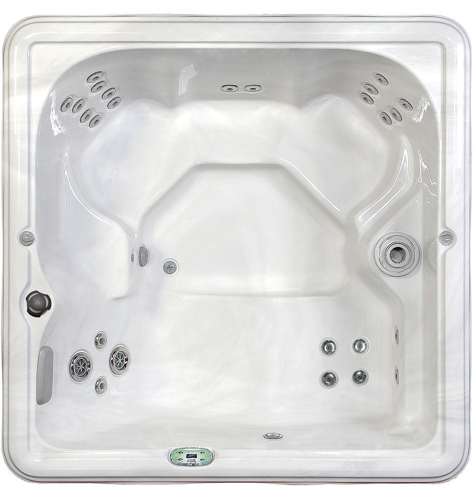 Hydrangea Hot Tub Dublin, Ireland